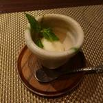 朱藏 - パイナップルシャーベット