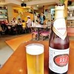 """フォー ベト レストラン - ベトナムの清涼飲料水""""333"""""""