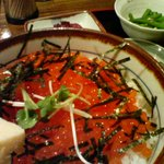 2198636 - いくら丼(800円)