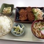お好焼まきちゃん - 料理写真: