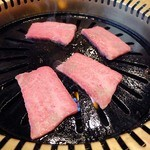 焼肉 熊野 -