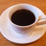 cafe & galerie NAJA  - NAJAブレンド