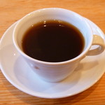 cafe & galerie NAJA  - 浅煎りコーヒー