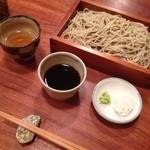 そば切り 山親爺 - 料理写真: