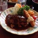 カフェレストラン ソマリ -