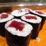 だるま寿司 - 鉄火
