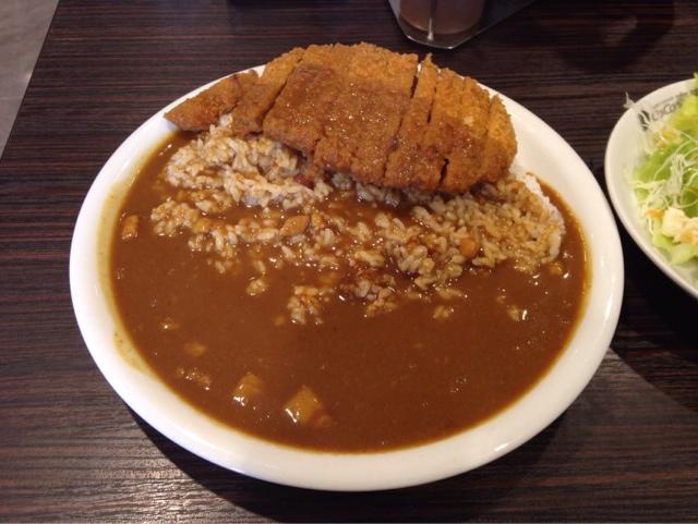 カレーハウス CoCo壱番屋 下松末武店