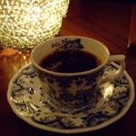room - ブレンドコーヒー
