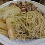 21988331 - 高円寺らーめん大DAI 冷し坦々麺