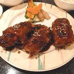 Haruka - 酢豚ランチ 900円