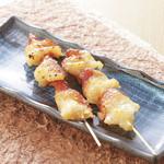 素材屋 - ≪旬の美味≫ホッキ貝の西京味噌漬け焼き 1本262円