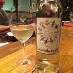 21992906 - イタリア産の白ワイン