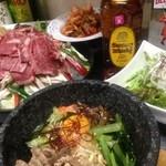 Korean Dining 彩 - 宴会コース2~3名