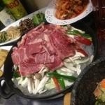 Korean Dining 彩 - 黒毛和牛のプルコギで宴会はいかがですか?