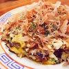 お好み たまちゃん viva - 料理写真:豚玉¥680 やっぱりお好み焼き♪他にも種類豊富にご用意しております。