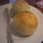 21996682 - 天然酵母のパンです♪美味しいですよ!