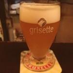 ブラッセルズ - 白ビール