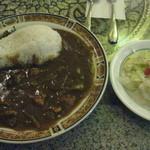 ペルシャ料理シルクロード -
