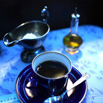 ソワレ - ウインナーコーヒー