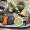 Umejin - 料理写真:梅仁のお昼ごはん