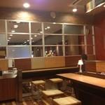 BECK'S COFFEE SHOP - 2013/10