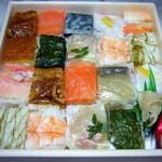 22006448 - 詰合せ 浪花寿司