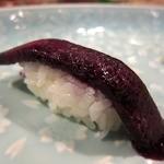 寿し安 - タラバ蟹の内子