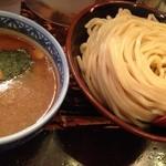22009542 - つけ麺(大)(700円)