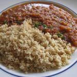 22010534 - えびのトマト風味のスープカレー熟成室風