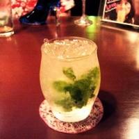 seasonal bar Nanairo - 夏の人気№.1カクテル☆モヒート