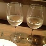 22015721 - 今日のお料理は白ワインに合いますぅ♪