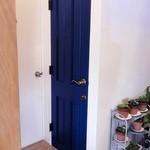 22016106 - お手洗い入り口ドア
