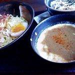 和風らーめん 凪 - 味噌つけ麺