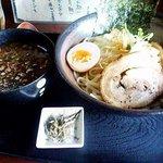 和風らーめん 凪 - つけ麺しょうゆ 和を感じるつけ汁です!