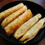 2202520 - 鉄鍋餃子
