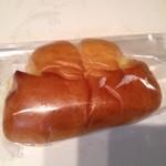 ボンマタン - クリームパン