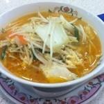 Gyouzanooushou - 酢辣湯麺 ¥609