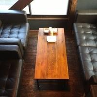 ボンメゾン - 2階ソファ席個室。2~5名様程度でご利用できます!