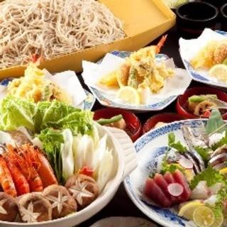 歓送迎会など宴会は最適。飲放2hが何と+1000円(税込)!