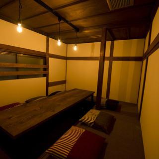 ◆こだわりの完全個室あり!◆