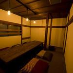 ボンメゾン - ソファ席個室、堀ごたつ個室、テラス席もあります!