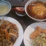 中華料理 アモイ -