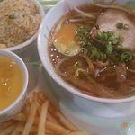中華料理 アモイ - お子様セット