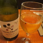 水たき玄海 - 白ワイン1