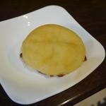 ラスティコ - クリームパン170円