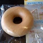 よしのや菓舗 - ●アイスど~なつ 250円(2013.09)●