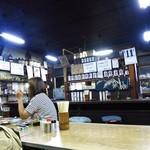 興津屋 - まさに超老舗酒場感満載!