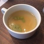 22029746 - スープ
