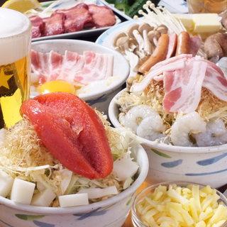 ☆ご宴会におすすめ☆4200円コースが大人気◎