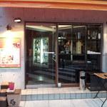 22034730 - カフェっぽい田端